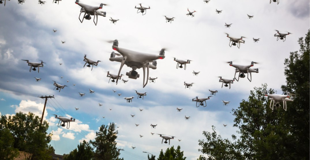 Canada just announced a number of strict new drone regulations