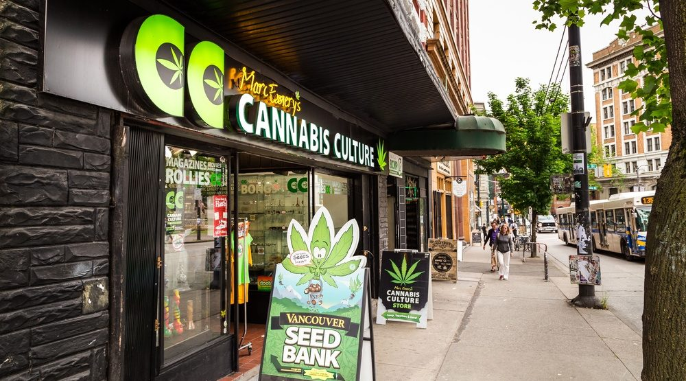 Vancouver's Cannabis Culture dispensaries are shutting down for good