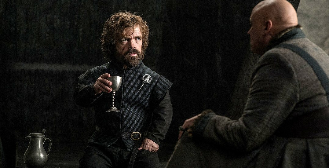 Limited-edition Game of Thrones whiskies being released in Vancouver