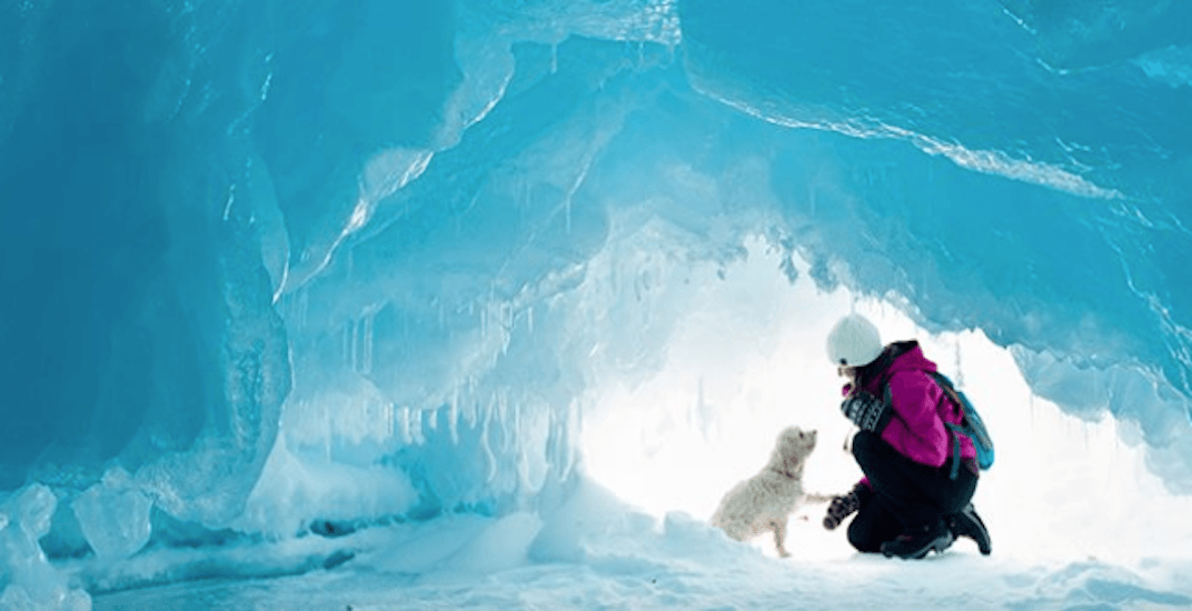 NY Times says this Ontario winter phenomenon is a must visit in 2019