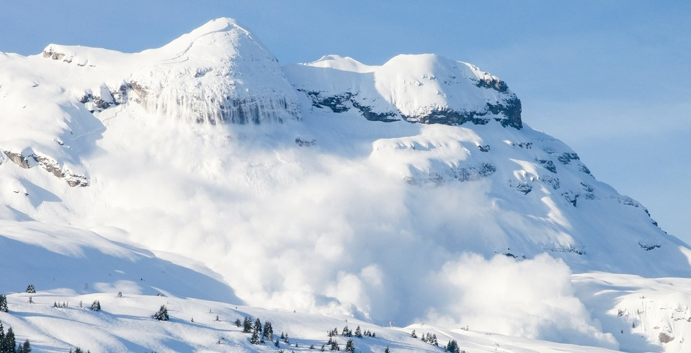 Avalanche injuries seven skiers at Mont-Albert in Quebec