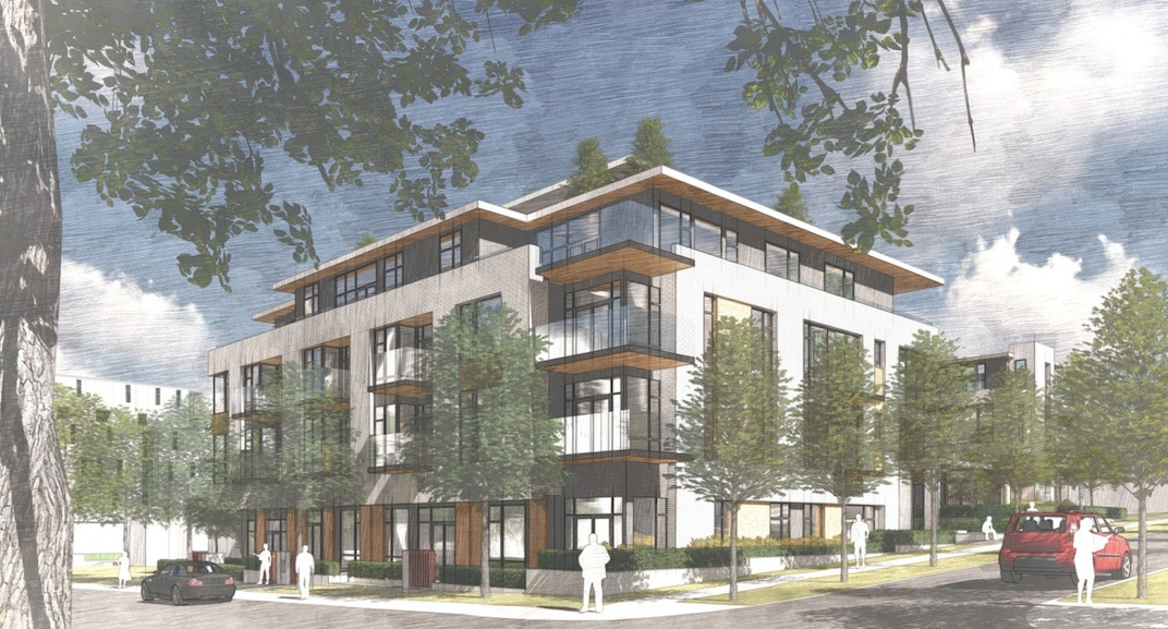 582-588 West King Edward Avenue Vancouver
