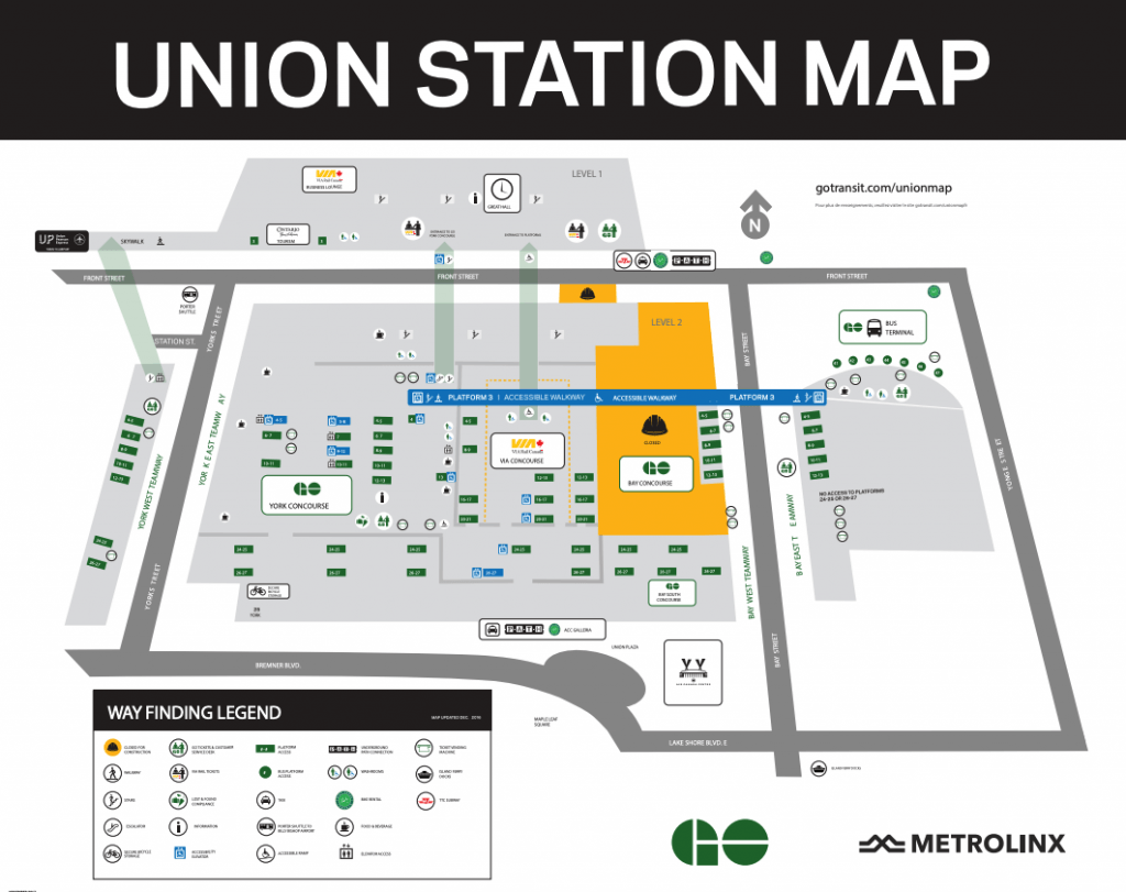 portland union station map Everything You Need To Know About The Union Station Revitalization portland union station map