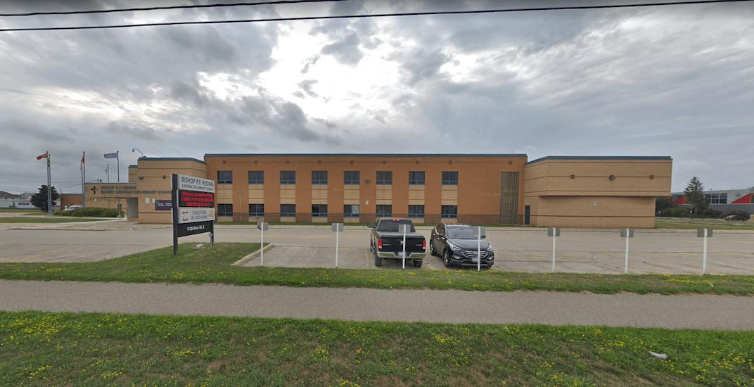 7 youths arrested following multi-school lockdown in Halton