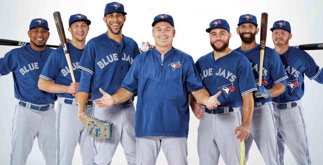 Russell Martin's exit signals end of an era for Blue Jays
