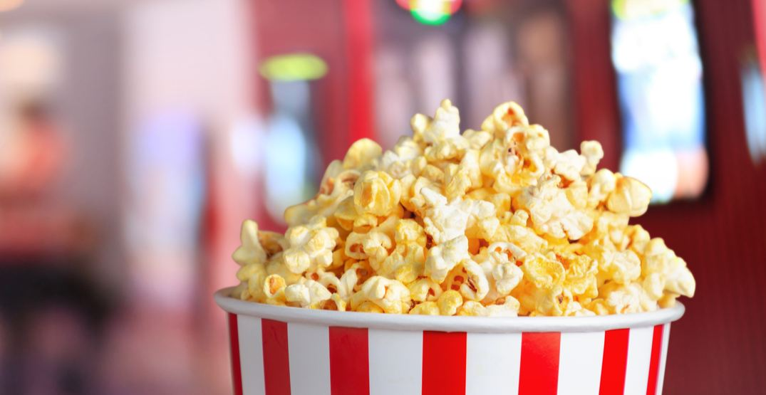A definitive list of movie theatre snacks ranked from worst to best
