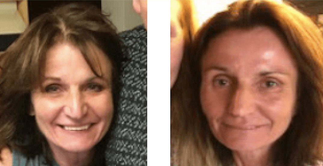 Large-scale search to find missing woman ends in grim discovery