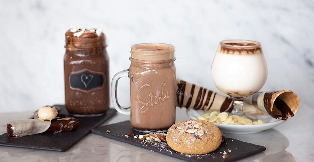 8 most outrageous drinks at Vancouver Hot Chocolate Festival 2019