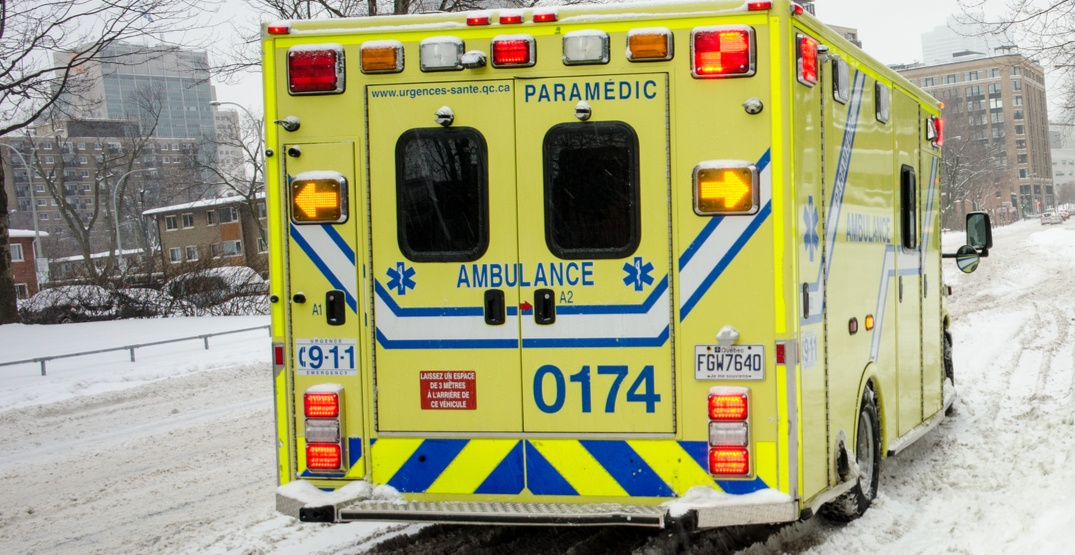 Multiple students hospitalized after becoming sick at elementary school