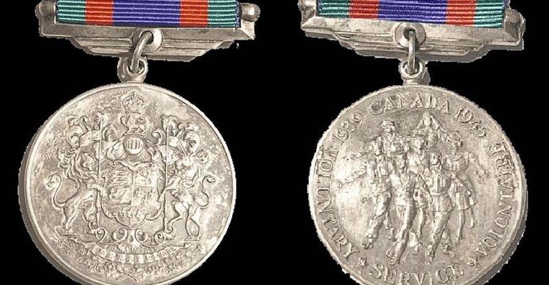 Second world war medals stolen during Toronto break-in (PHOTOS)