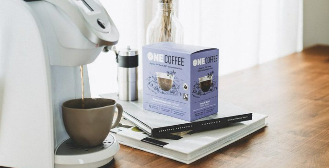 Single-serve coffee pods are destroying the environment, and here's the solution