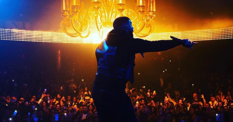 It looks like Drake is getting a Las Vegas residency