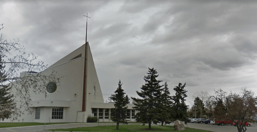 Catholic priest in Calgary charged with sexual assault