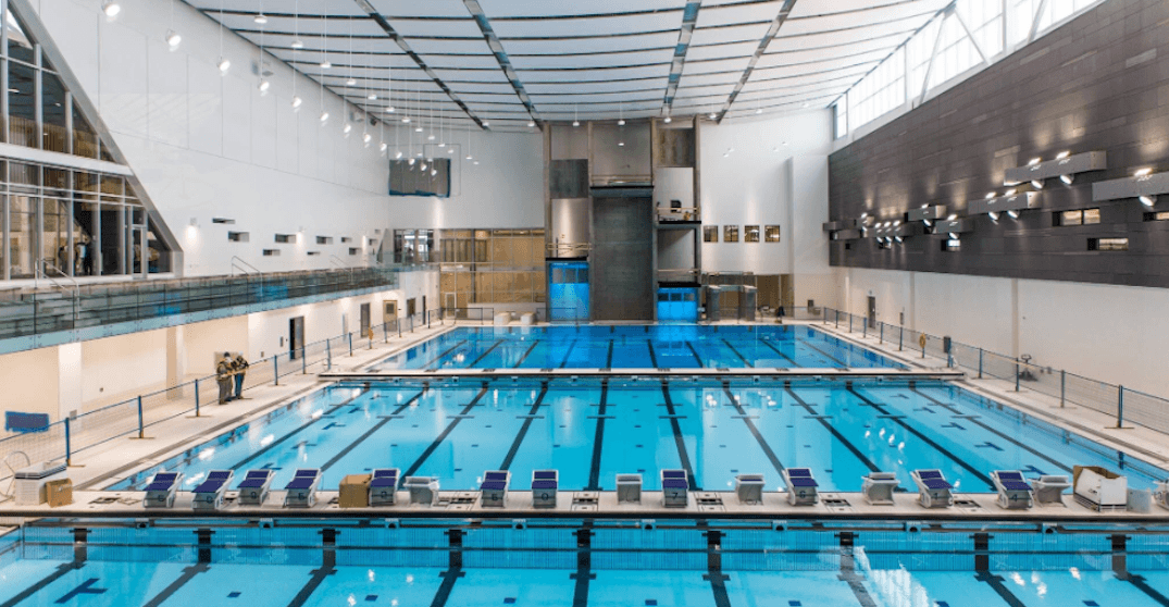 12 stunning photos of the new Brookfield Residential YMCA at Seton (PHOTOS)