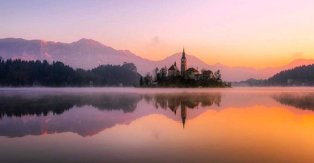 7 reasons why Slovenia is a must-visit on your next Euro trip
