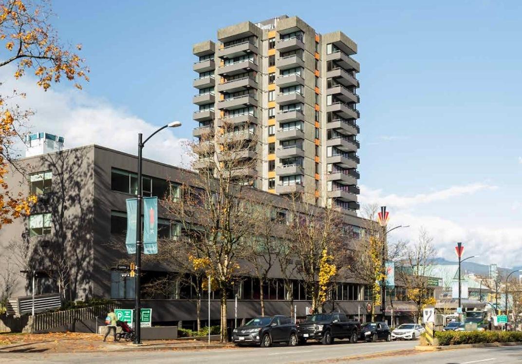 Plaza 500 West 12th Avenue Vancouver