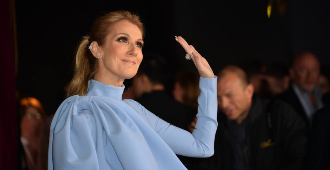Céline Dion is pulling R. Kelly collaboration from streaming services: reports