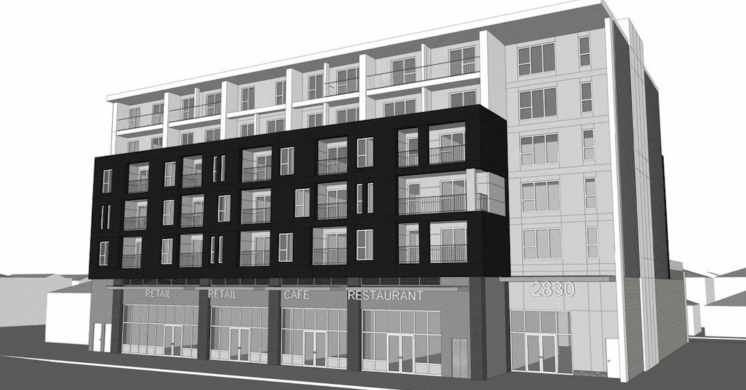 Rental homes proposed near Renfrew Station in Vancouver
