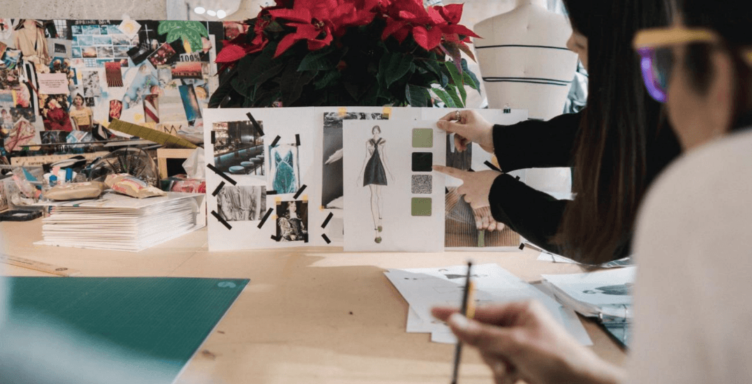 This Intensive Course Will Fast Track Your Fashion Design Career In 2019 Curated