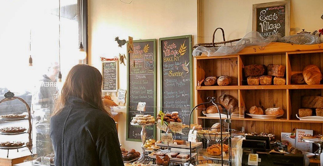Much-loved East Village Bakery to close doors for good January 19