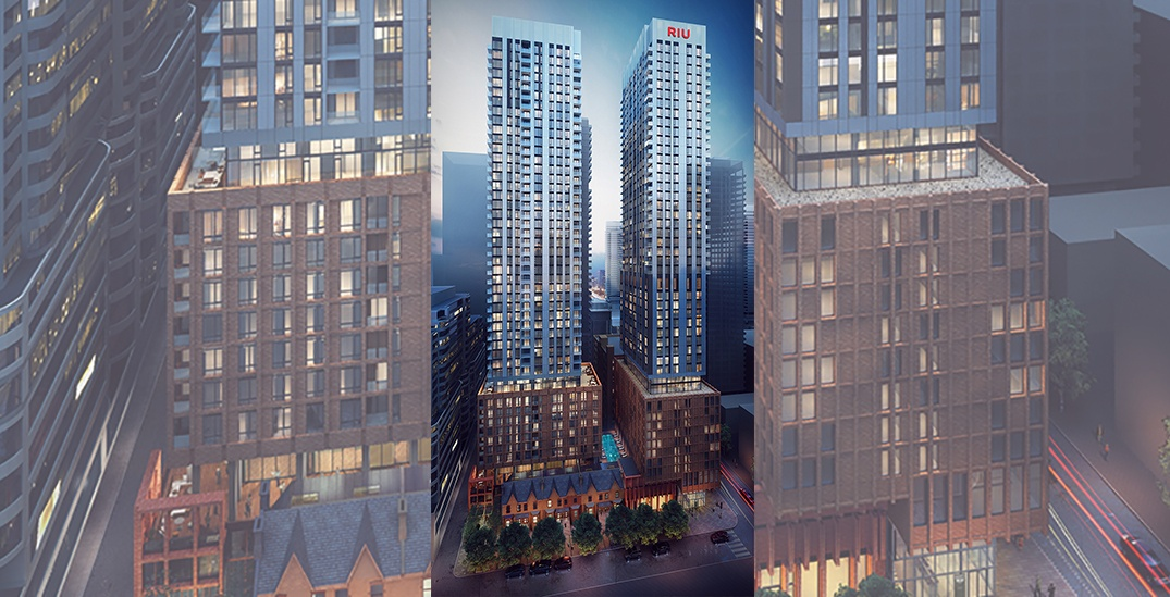 Spanish resort company opening $100M hotel in downtown Toronto