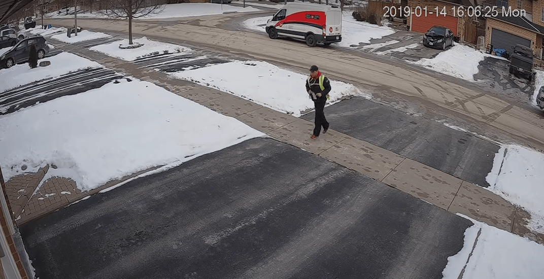Canada Post doesn't 'anticipate further issues' following non-delivery viral video