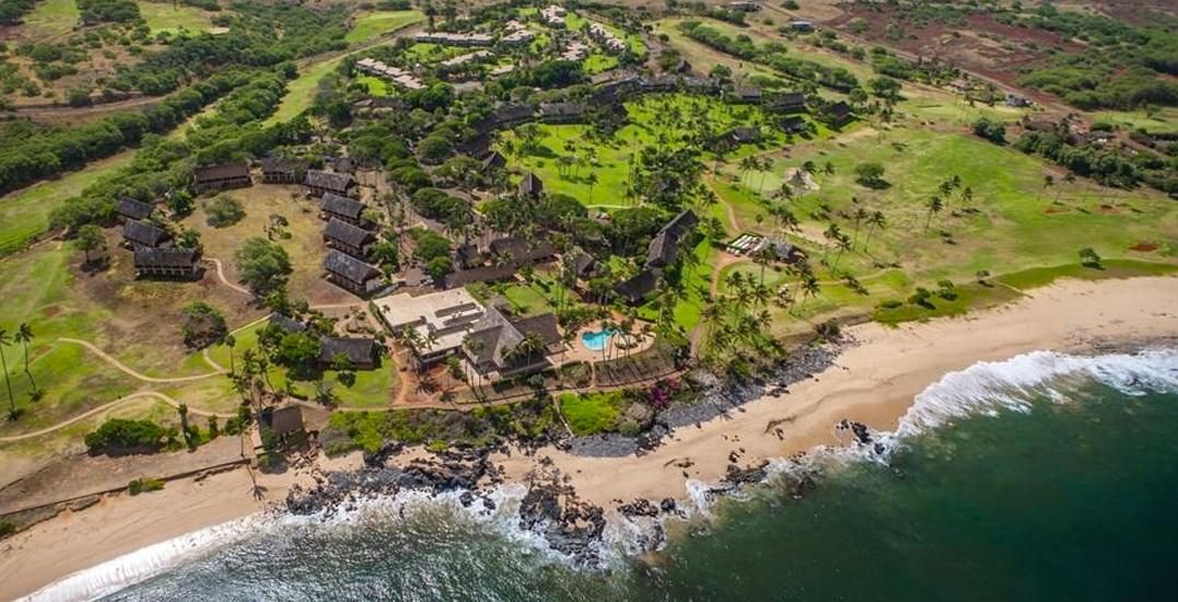 Stunning 55,575 acre Hawaiian ranch listed for a crisp $260M (PHOTOS)