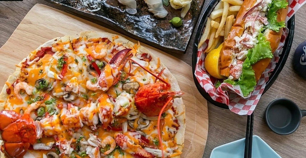 Vancouver's Lobster Foods is closed, new concept opening January 18
