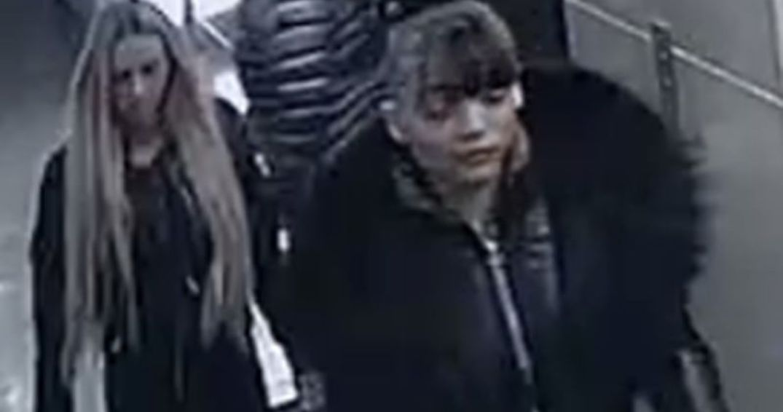 Three women allegedly armed with Taser rob man near Fort York