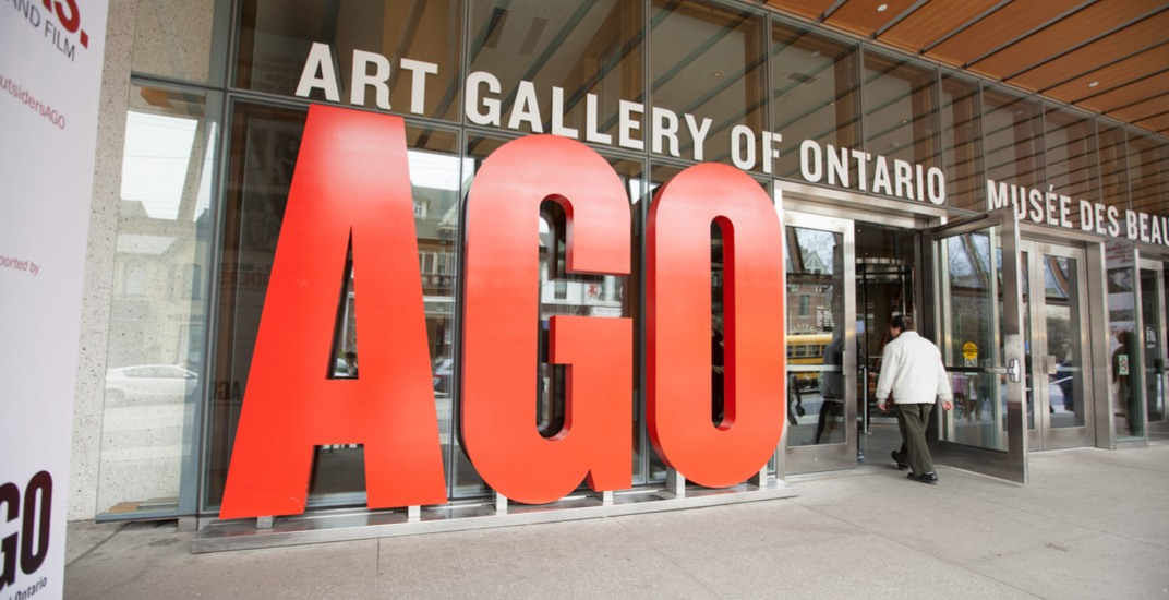 The AGO is selling 20 paintings from legendary Group of Seven artist