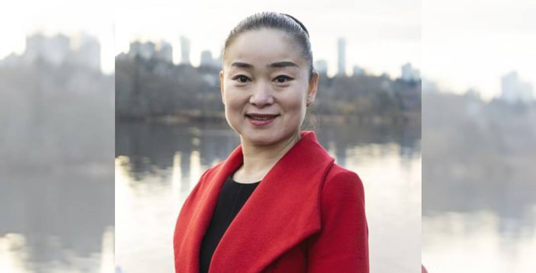 Liberal Karen Wang says she still wants to run in Burnaby South byelection