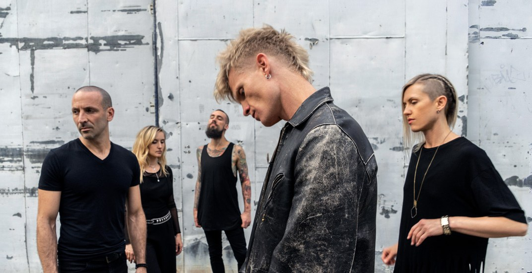 Alt-rock band Mother Mother announces date change for Calgary show