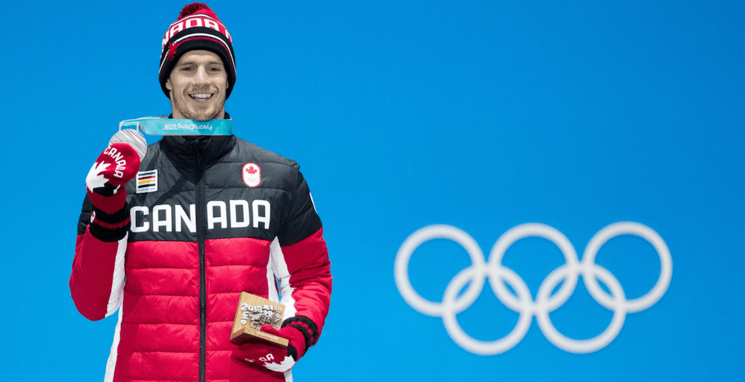 Canadian Olympic snowboarder Max Parrot diagnosed with rare cancer