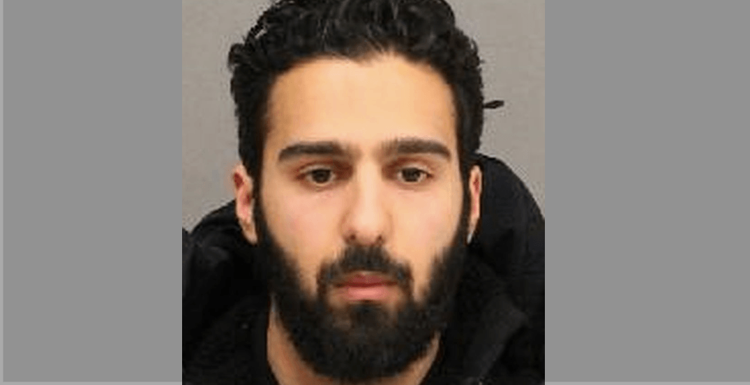 Man arrested after sexually assaulting 18-year-old woman on the TTC