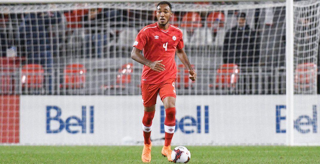 Whitecaps acquire Canadian international defender Derek Cornelius