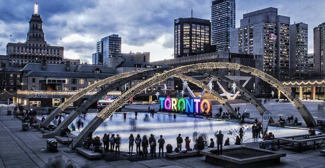 5 things to do in Toronto today: Monday, January 21