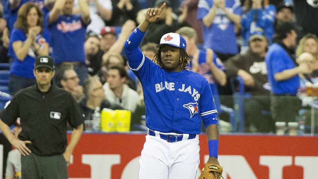 Blue Jays will be cheating Guerrero if he starts the season in the minors