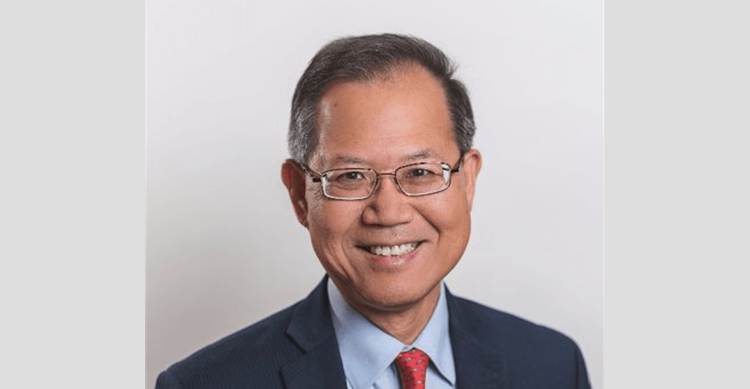 Liberals announce Richard Lee as new candidate for Burnaby South