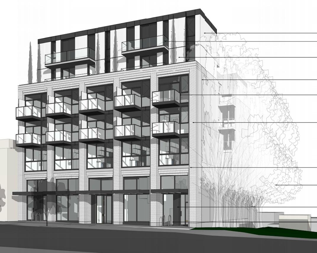 3532 East Hastings Street Vancouver