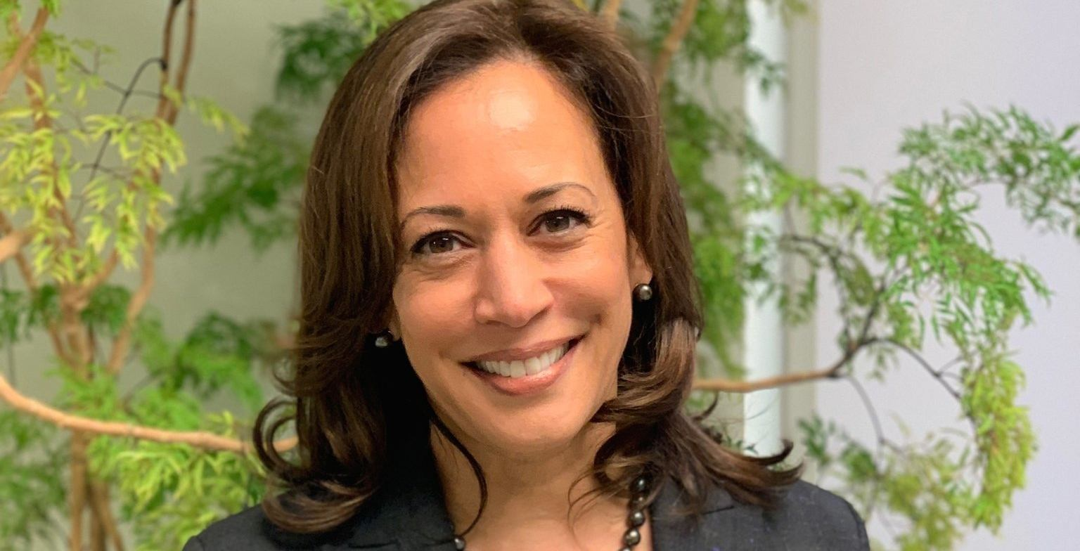 Montreal-raised Kamala Harris to run for US President in 2020