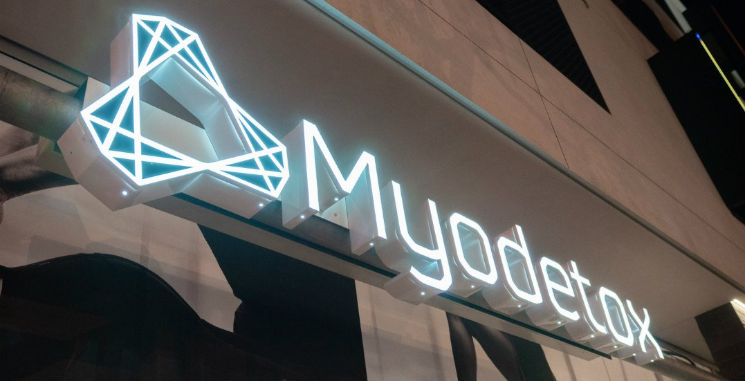 Canadian-born company Myodetox opens first US location in West Hollywood