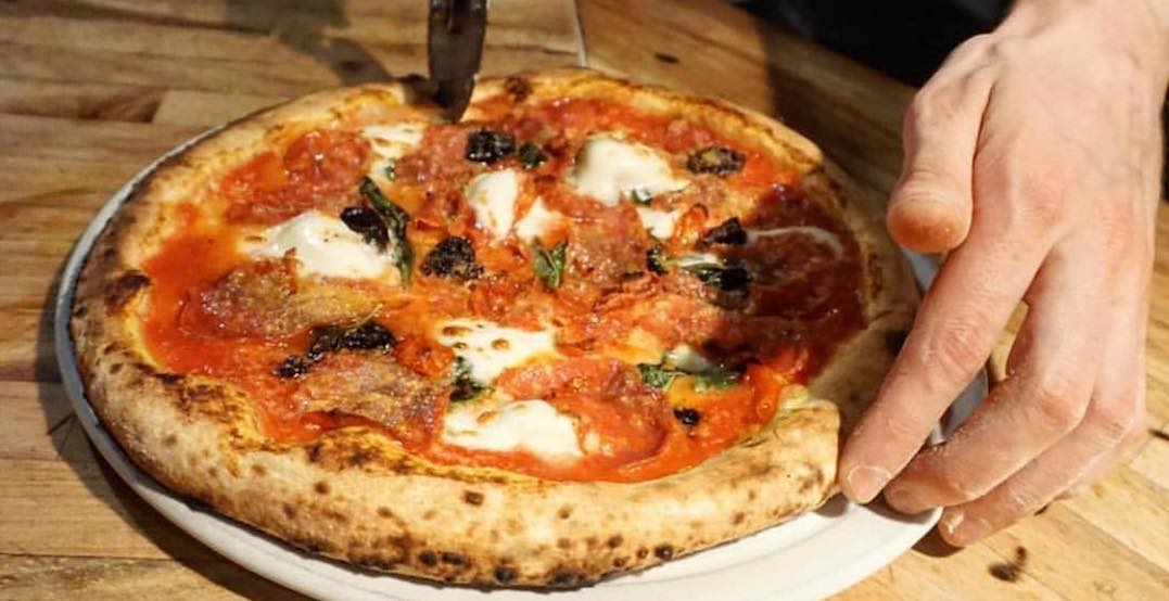 This Queen West Italian restaurant is about to open a new Toronto location