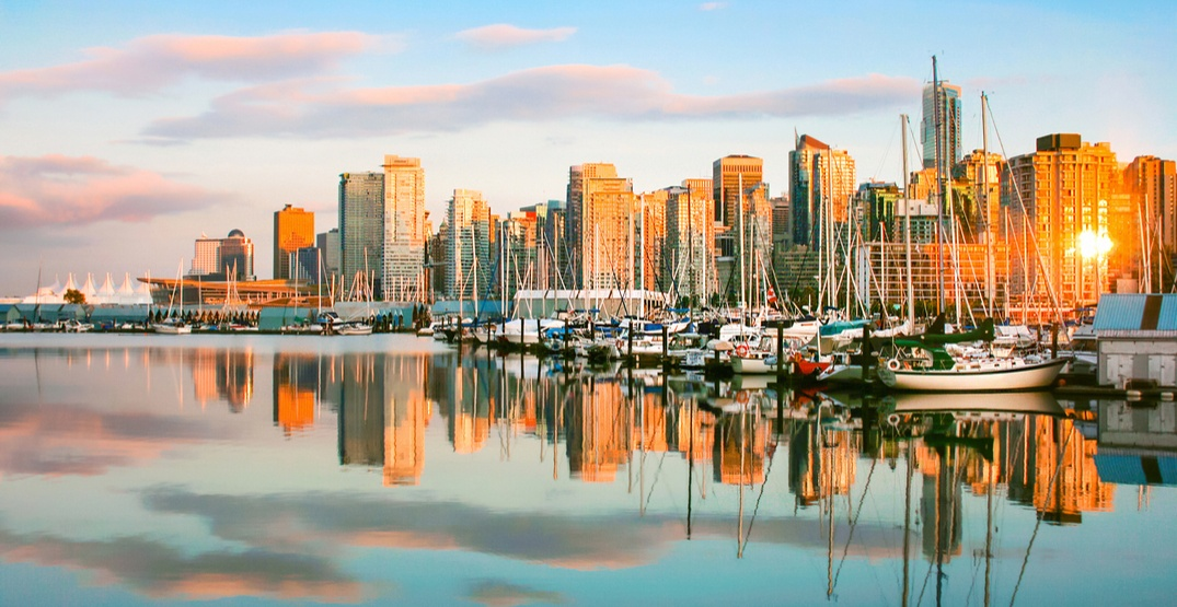 Global survey names Vancouver the most expensive city in Canada