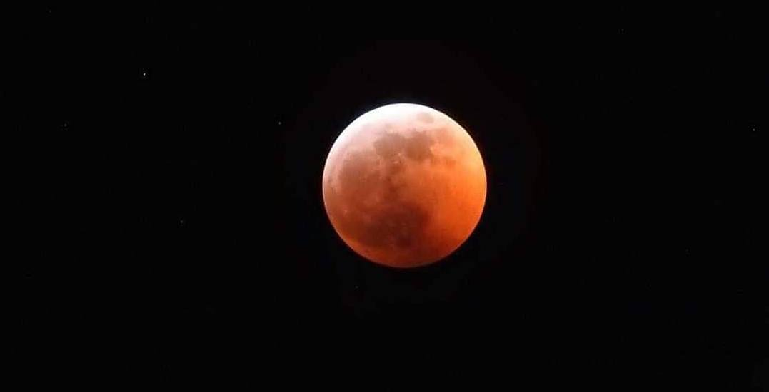 blood moon january 2019 time vancouver - photo #2