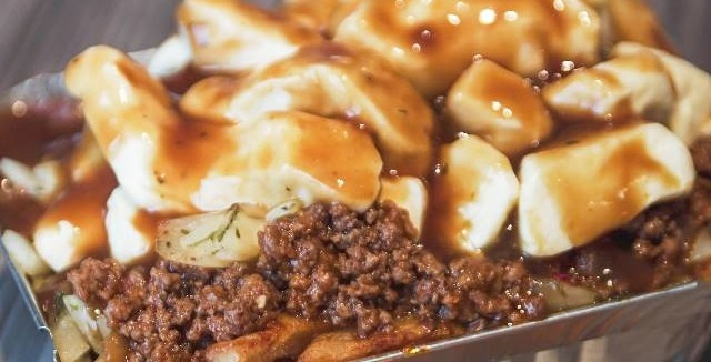 These are all the Montreal restaurants participating in La Poutine Week