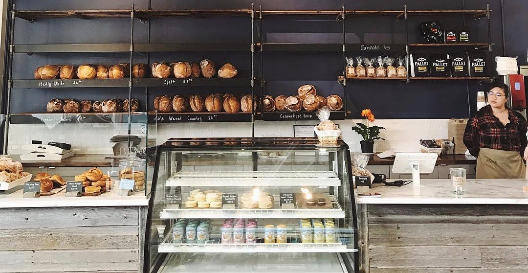 The Bench Bakehouse opens in Vancouver January 22