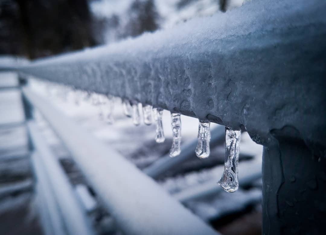 Environment Canada issues freezing rain warning for Montreal