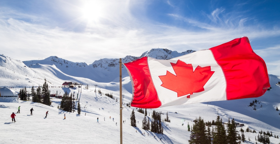 Canada ranked 2nd best country in the world