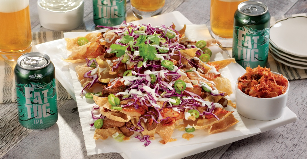 The ultimate snack and beer combos for Super Bowl Sunday
