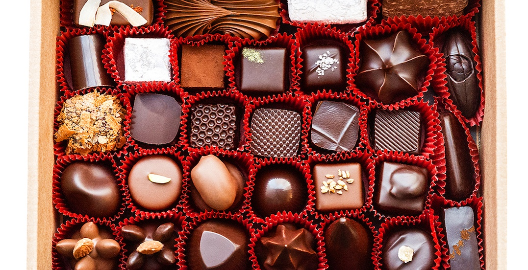 A winter chocolate festival is coming to Toronto on February 2